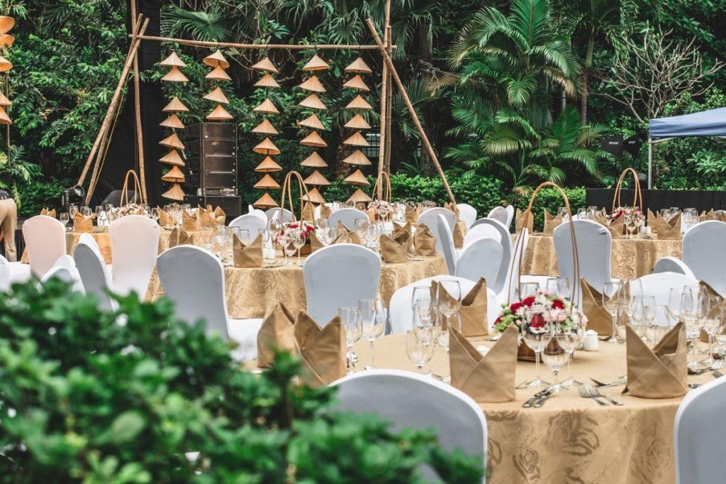 InterContinental Hanoi Landmark72 - Garden