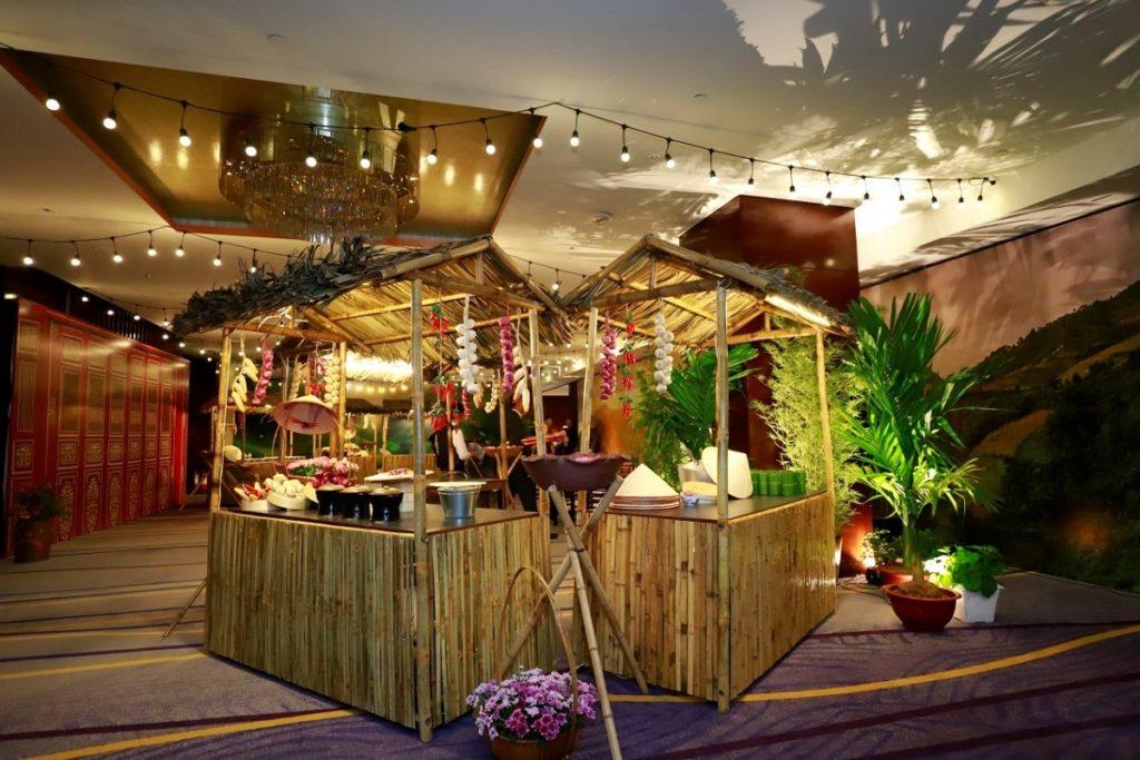 InterContinental Hanoi Landmark72 - Garden 2
