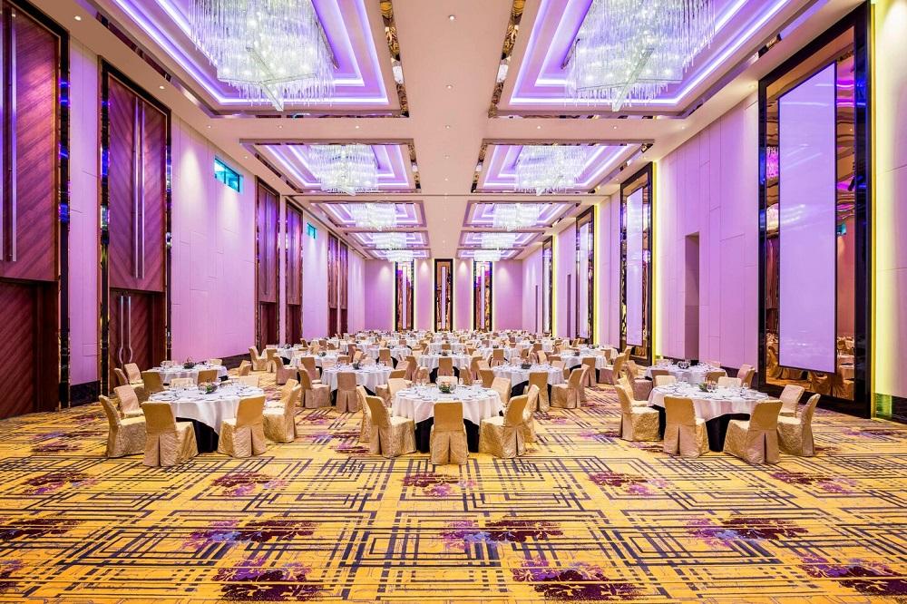 Le Méridien Putrajaya - Banquet