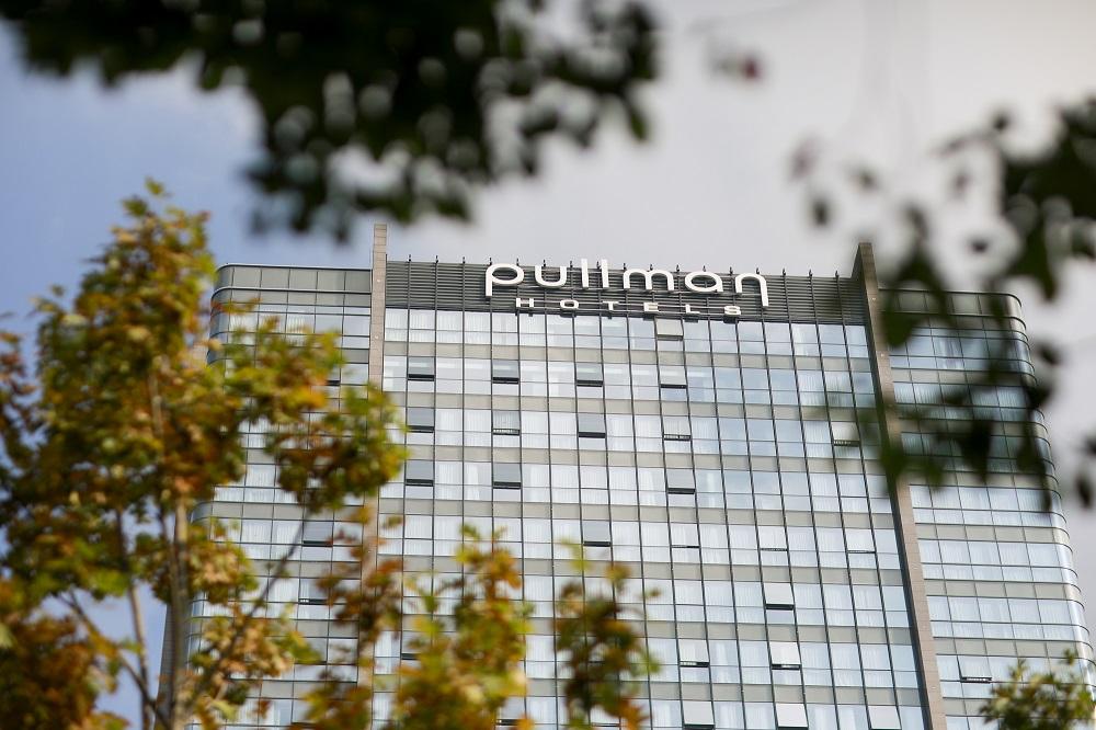 Pullman Suzhou Zhonghui - hotel openings