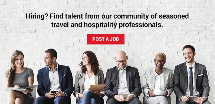 TD Jobs - Create a company profile