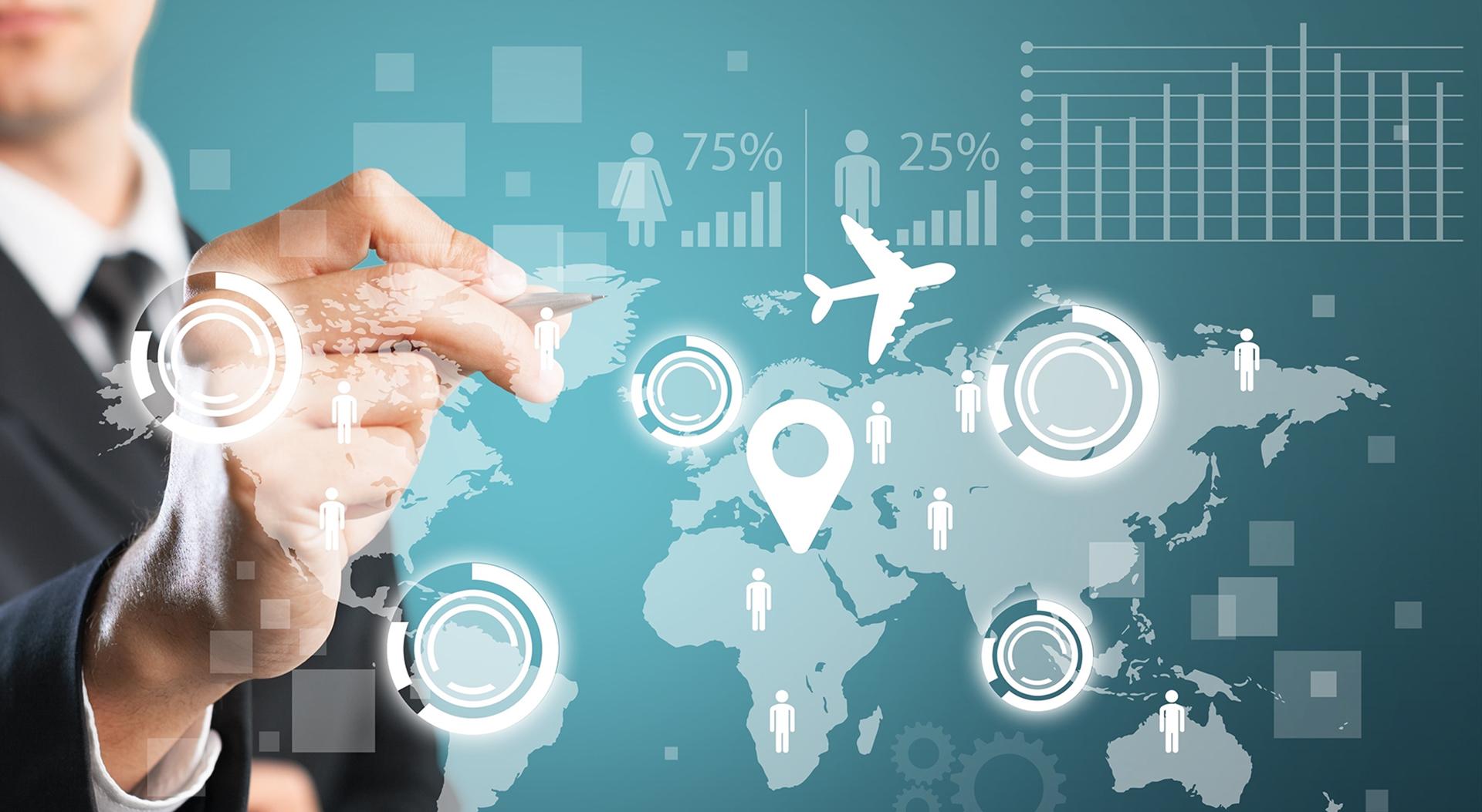 American Express Global Business Travel reveals next-gen airline retailing advancements