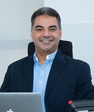 Ahmed El Faramawi, Deputy CEO, Americas & MEA, WebBeds