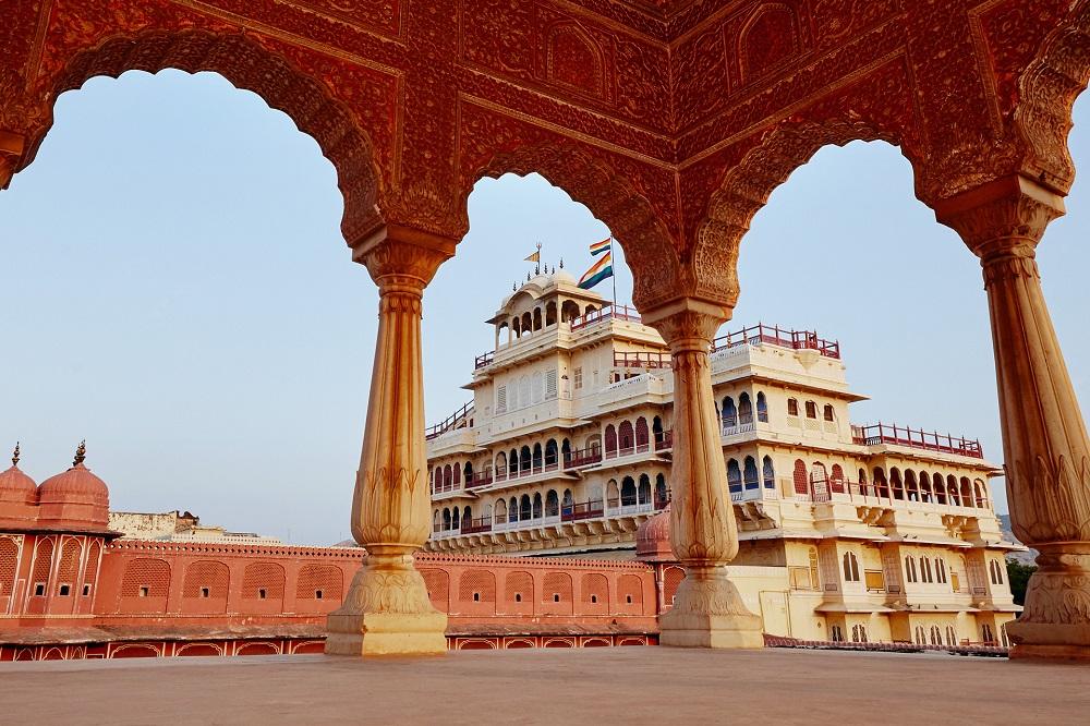 Airbnb - Maharaja 1
