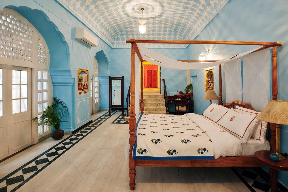 Airbnb - Maharaja 2