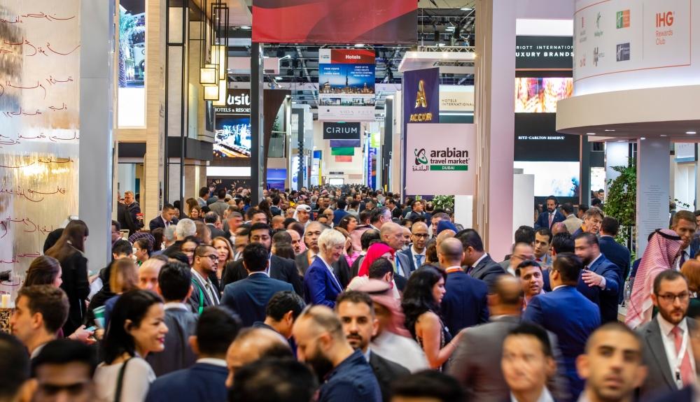 Arabian Travel Market - ATM 2019