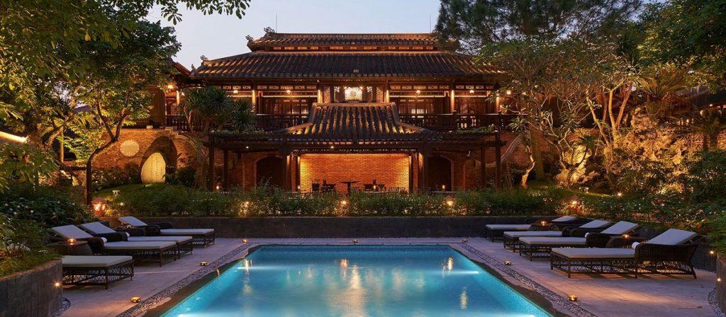 Ancient Hue
