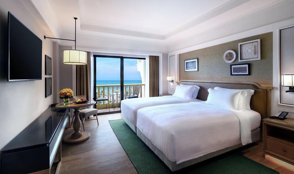 Dusit Thani Hua Hin_Deluxe Room