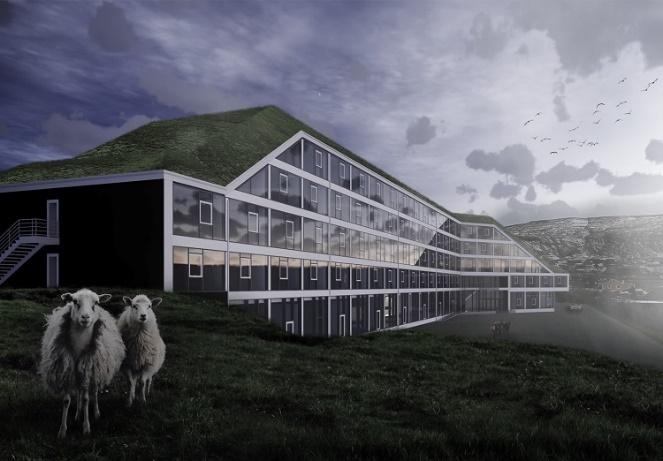 Hilton Garden Inn Faroe Islands