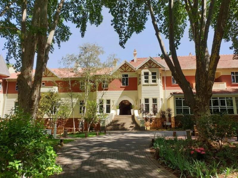 Holiday Inn Johannesburg Sunnyside Park Hotel