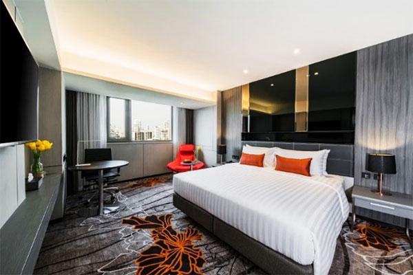 Hotel JAL City Bangkok-2