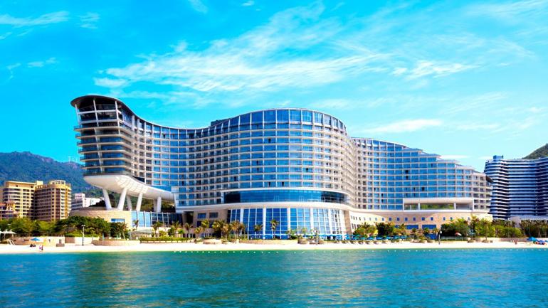InterContinental Shenzhen Dameisha Resort