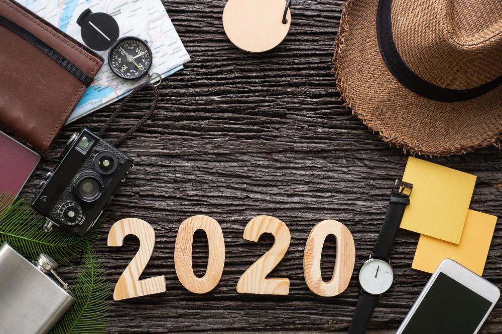 New years 2020 (CNW GroupFlightHub)