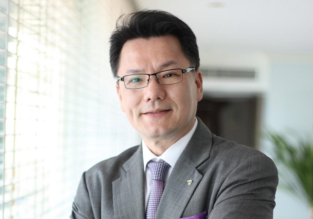 Pipat Patthananusorn, general manager at Dusit Thani Hua Hin