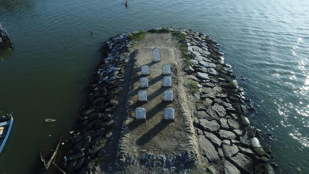 World's first marine cemetery - 2