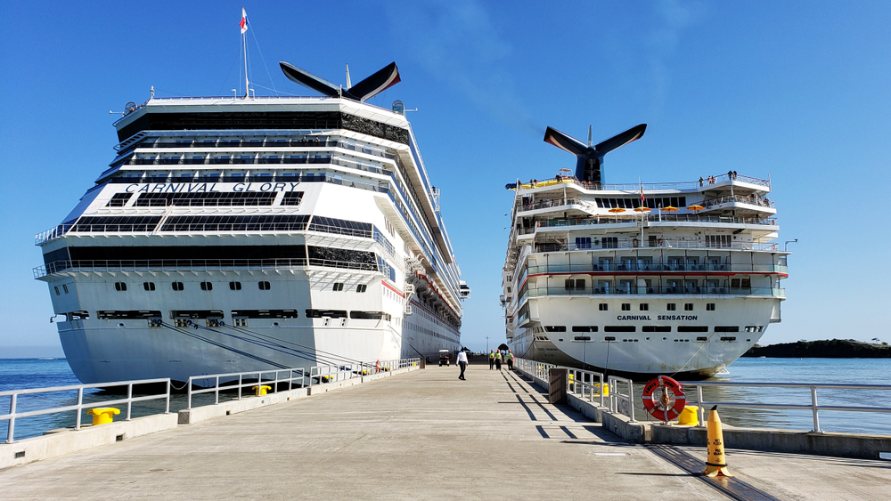 Images Of Carnival Glory Ship