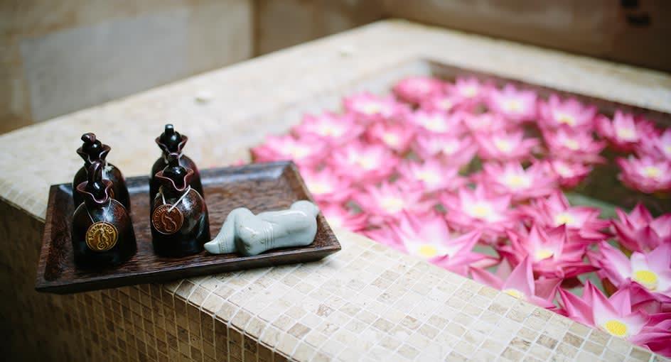 Anantara Hotels, Resorts & Spas - Anantara Spa