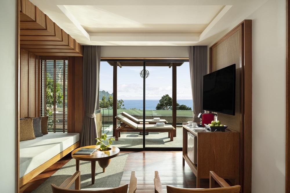Ao Nang Cliff Krabi Resort
