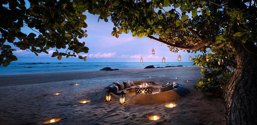 Anantara Hotels, Resorts & Spas