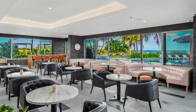 KOI Resort Saint Kitts