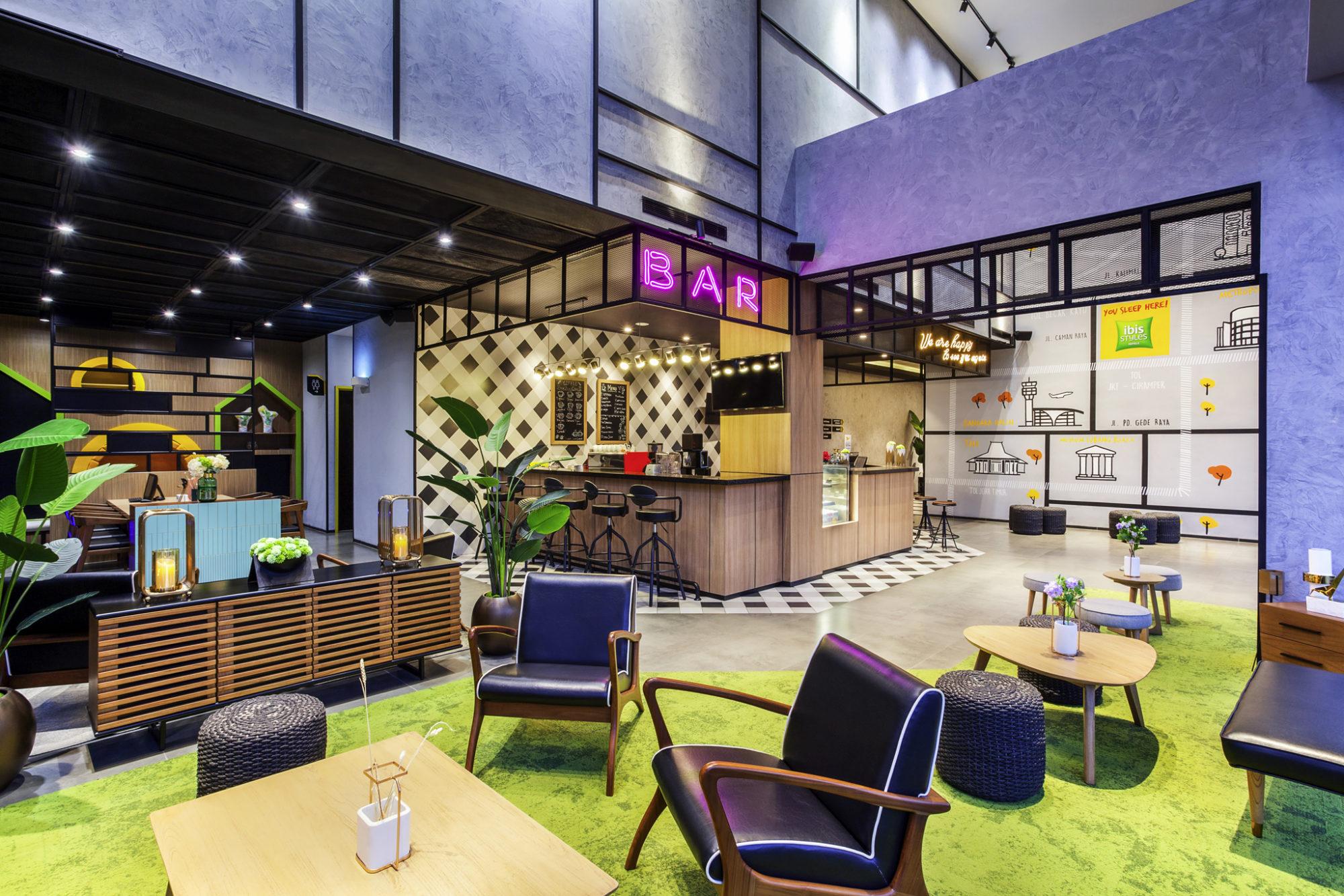 Ibis Styles opens doors in Bekasi, West Java