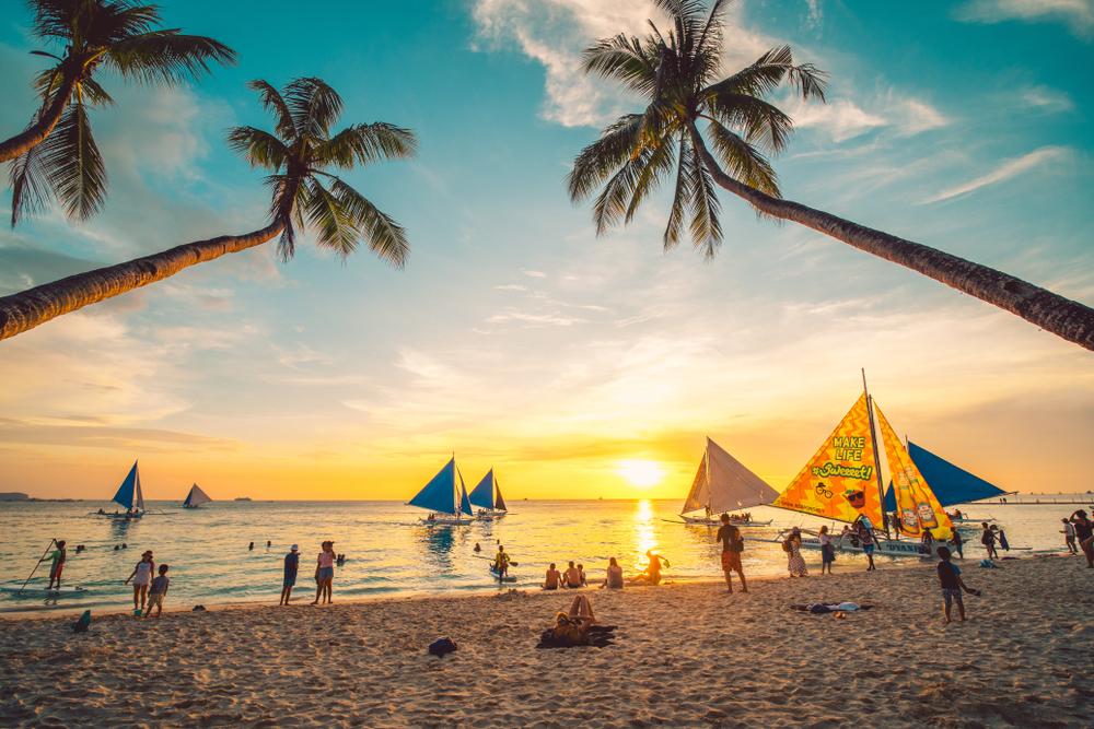 Travel Junkie boracay Protected: 7 Boracay experiences apart from exploring the seashores