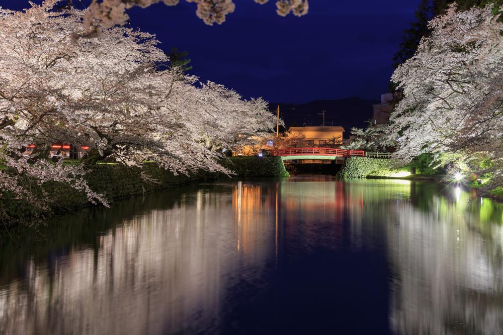 WMB Travel Pro Yonezawa-Yamagata-japan 3 superb day journey locations close to Tokyo