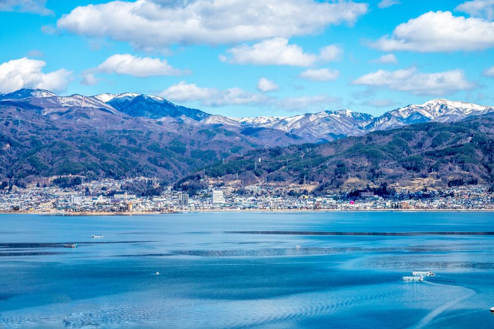 WMB Travel Pro suwa-nagano-japan 3 superb day journey locations close to Tokyo