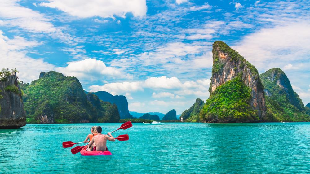 Phuket bersedia untuk membuka sempadan pada Julai