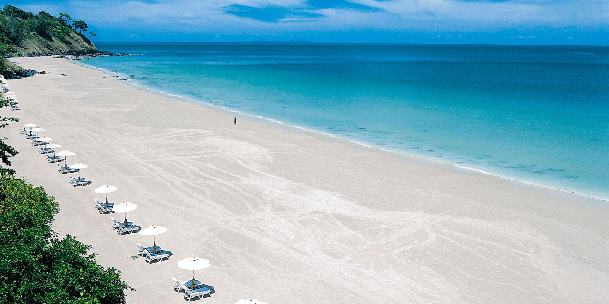 Ba kantiang Beach
