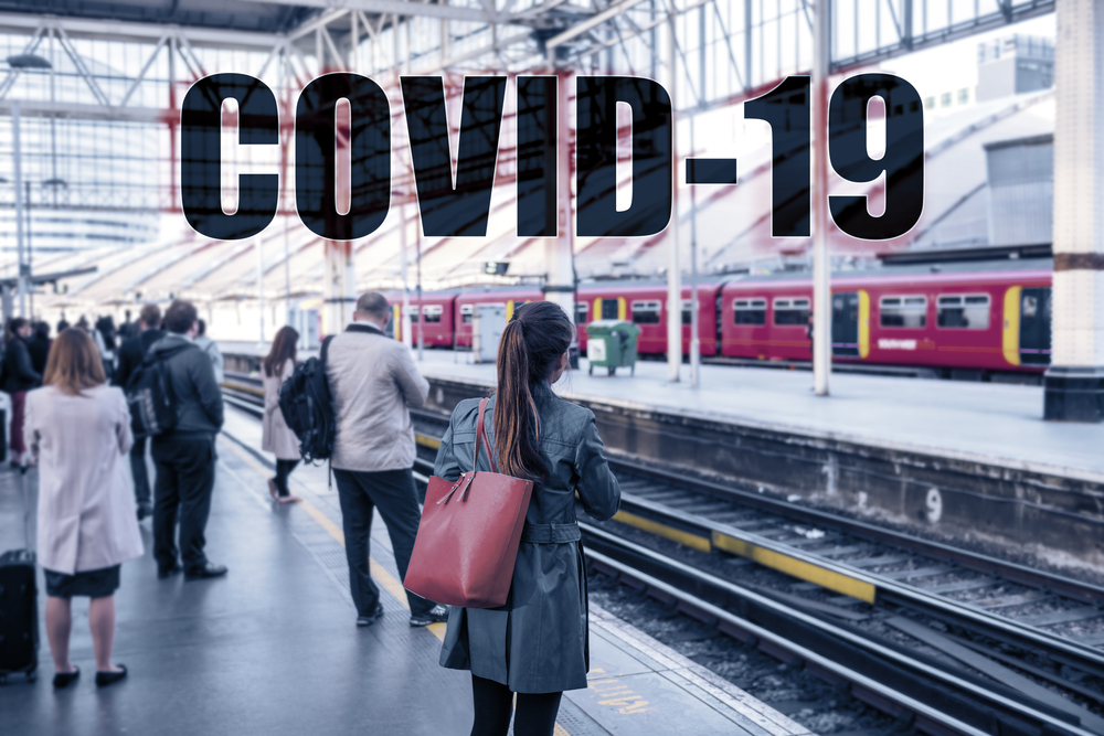 WMB Travel Pro covid19-travel Not simply COVID-19: 8 journey dangers for 2021