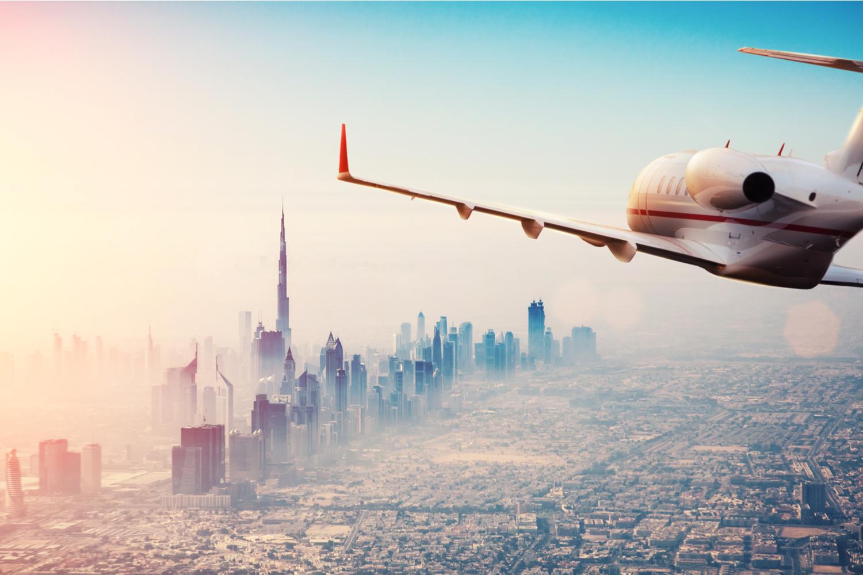 Dubai issues new civil aviation law