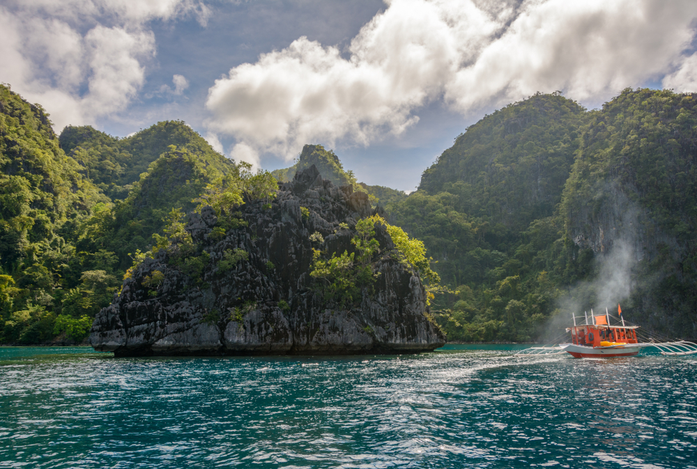 WMB Travel Pro coron-palawan Protected: 5 finest areas in Palawan you shouldn't miss