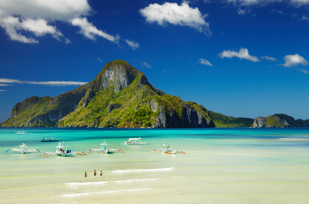 WMB Travel Pro el-nido-bay-philippines The Philippines is open for 'worldwide journey bubbles'