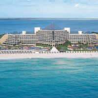 melia hotels cancun