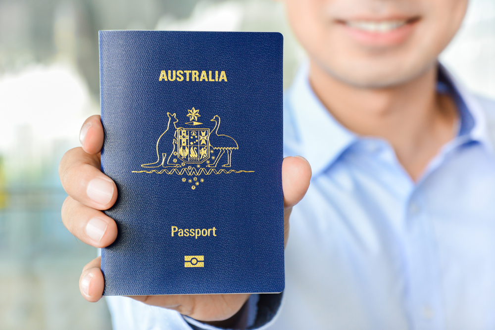 Australians will need a visa waiver to travel to Europe from 2022