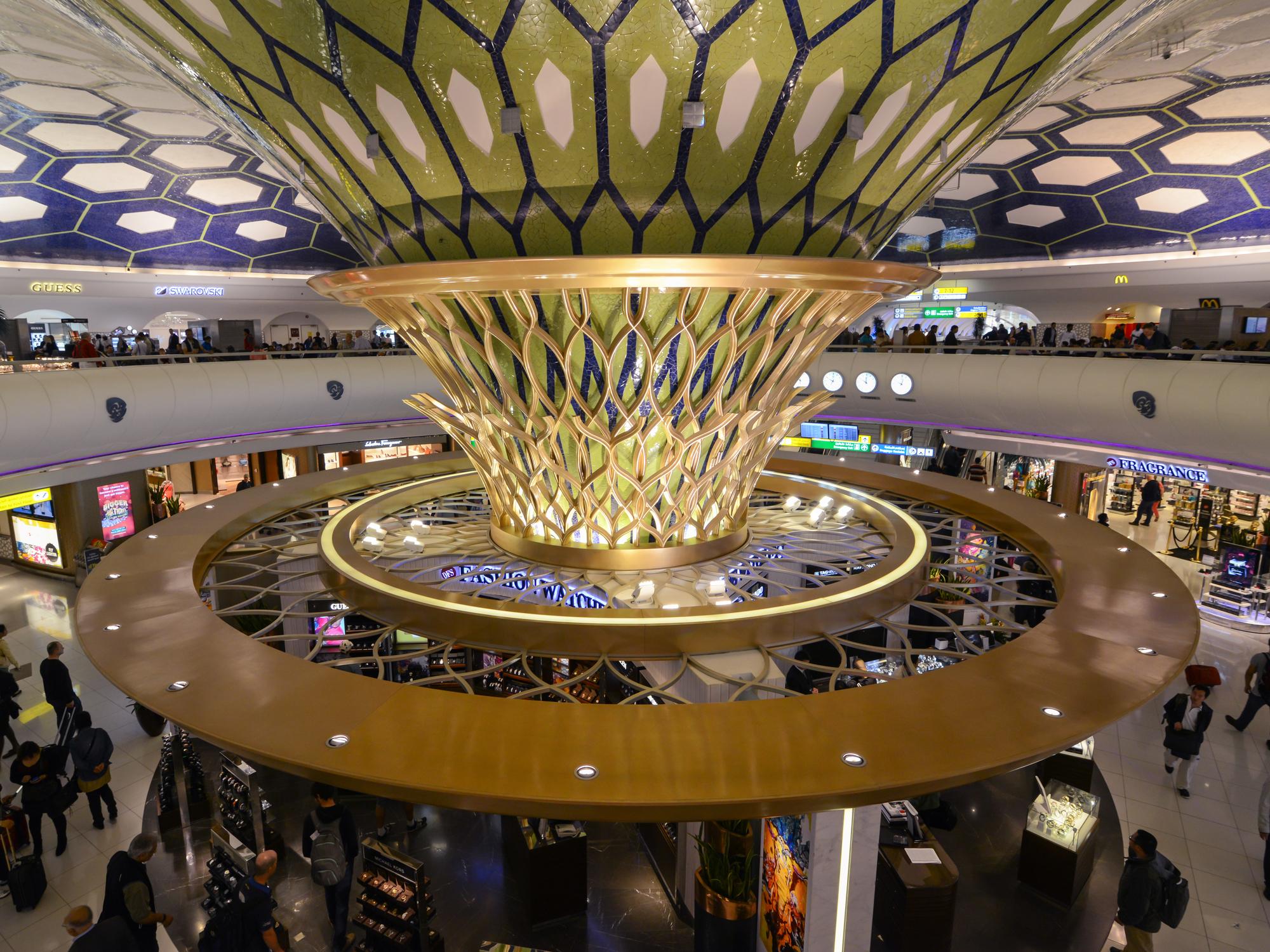 Abu Dhabi Airports launches free rapid Covid-19 testing