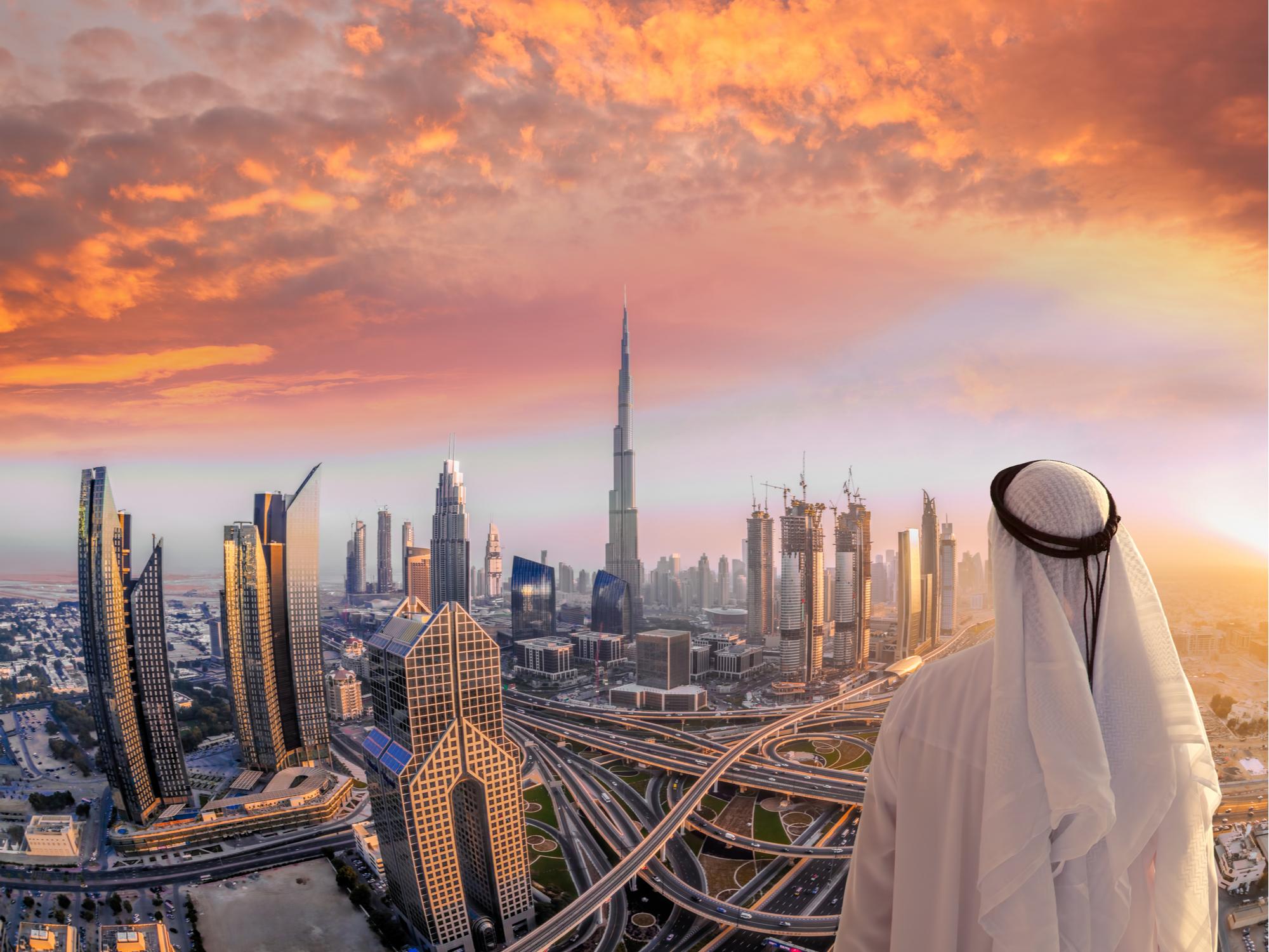 UAE tourism