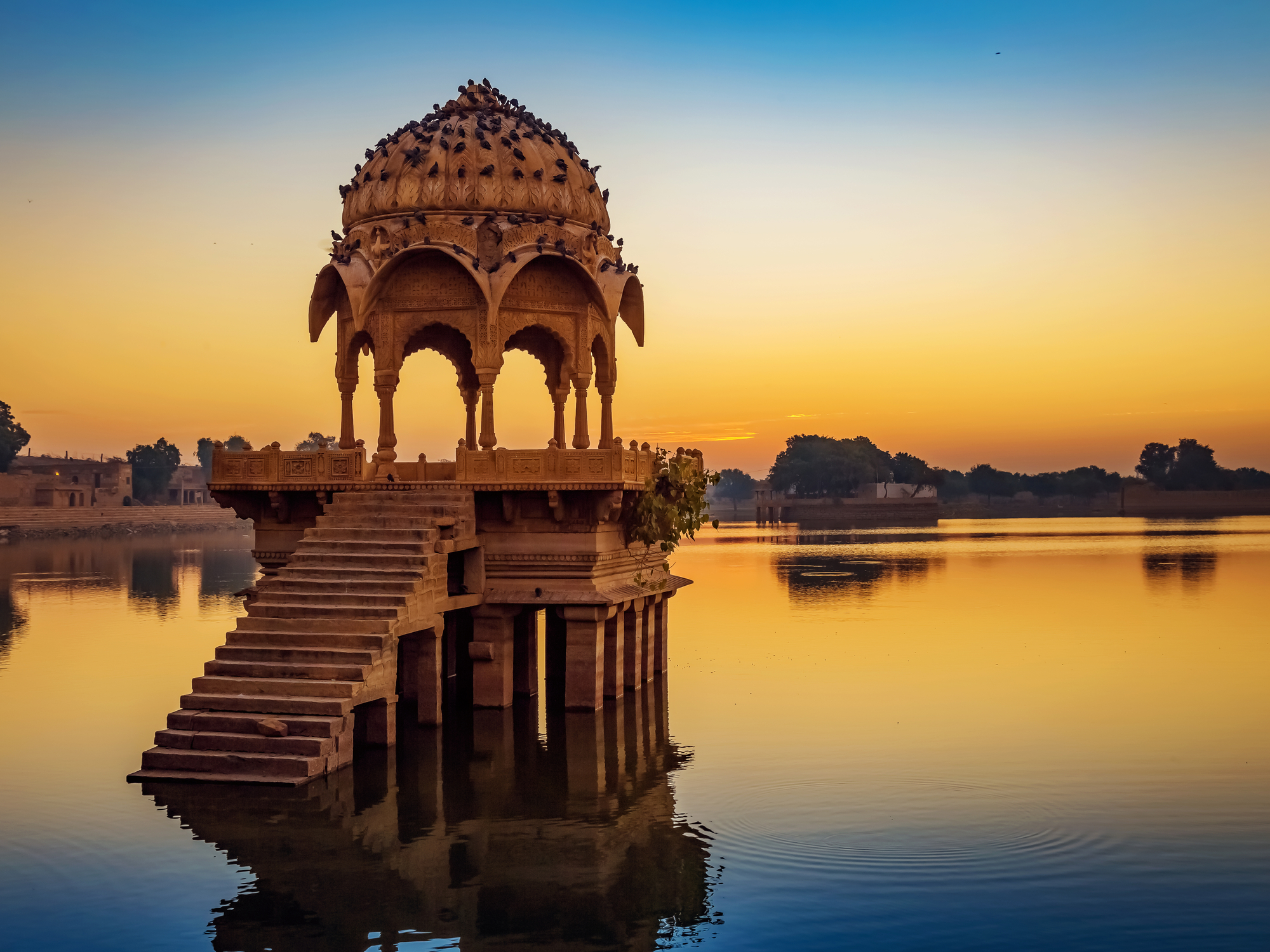 Negative Covid-19 report mandatory for travellers in Rajasthan