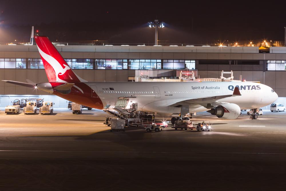 ACCC seeks to block Qantas, Japan Airlines alliance