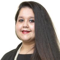 Deveekaa Nijhawan- Profile (portrait)