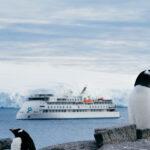 Website Screen Port Lockroy Antarctica Matt Horspool 1