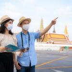 Agoda's post-pandemic survey finds Thais bullish on domestic travel
