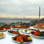 From cheapest to most expensive! These are top European cities for dining out